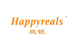 欢锐 HAPPYREALS